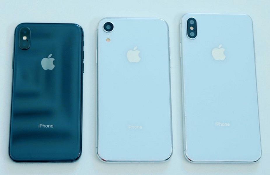 iPhone 9, iPhone Xs y iPhone Xs Max Plus listados: posibles especificaciones 32
