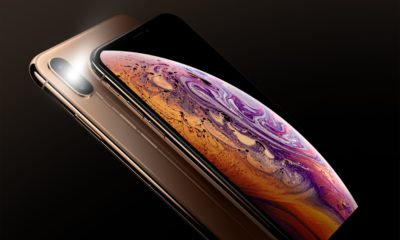 Primer despiece del iPhone XS confirma una batería más pequeña 45