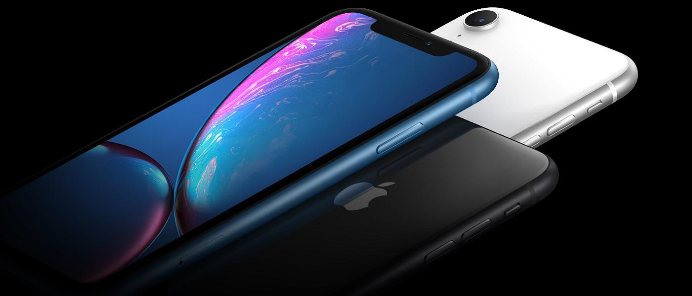 Nuevos iPhone Xr, iPhone Xs y iPhone Xs Max: así queda la línea de Apple 38