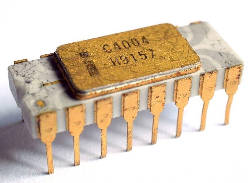 Diez procesadores revolucionarios que cambiaron el mundo de la informática 30