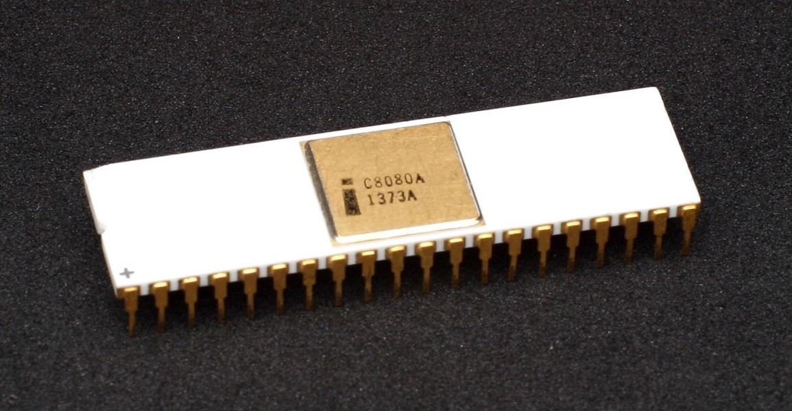 Diez procesadores revolucionarios que cambiaron el mundo de la informática 32