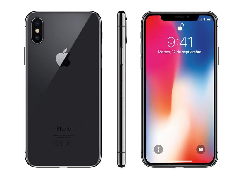 Nuevos iPhone Xr, iPhone Xs y iPhone Xs Max: así queda la línea de Apple 44