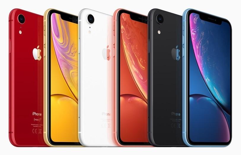 Nuevos iPhone Xr, iPhone Xs y iPhone Xs Max: así queda la línea de Apple 40