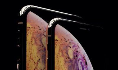 Apple presenta los nuevos iPhone Xs, iPhone Xs Max y iPhone Xr 44