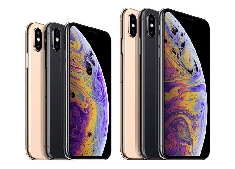 Nuevos iPhone Xr, iPhone Xs y iPhone Xs Max: así queda la línea de Apple 42