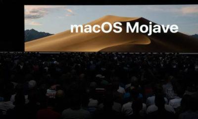 Ya disponible macOS Mojave: una importante puesta al día 75