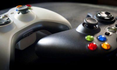 Steam confirma que el mando de Xbox 360 es el más utilizado 45