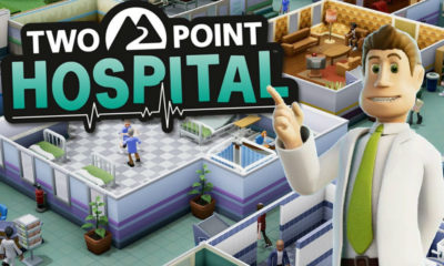 Two Point Hospital Análisis