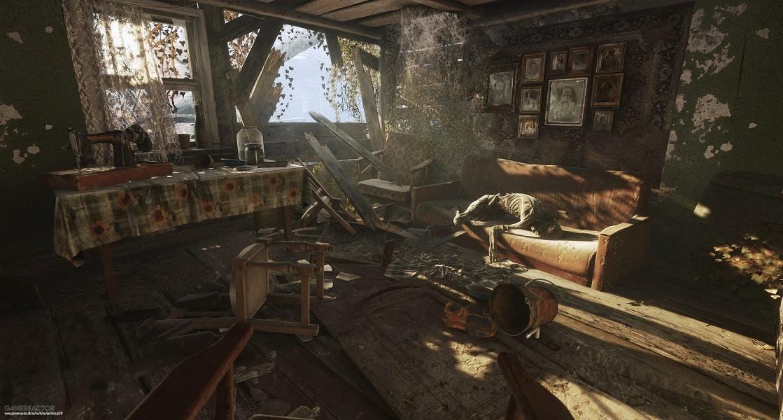 Battlefield V, Metro Exodus y trazado de rayos: ¿es un paso atrás? 32