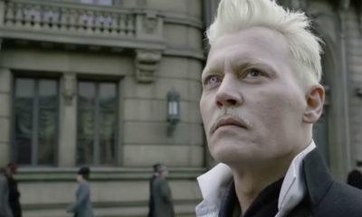 Animales Fantásticos 2: Los crímenes de Grindelwald muestra su trailer final 86