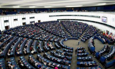 El Europarlamento aprueba la nueva Directiva sobre derechos autor 47