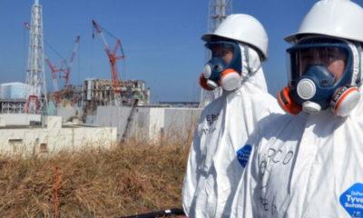 Japón reconoce la primera muerte por la radiación de Fukushima