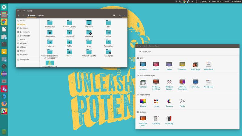 5 derivadas de Ubuntu que sí merece la pena probar 45