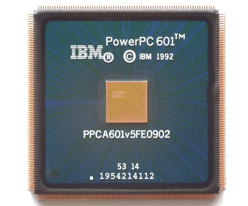 Diez procesadores revolucionarios que cambiaron el mundo de la informática 44