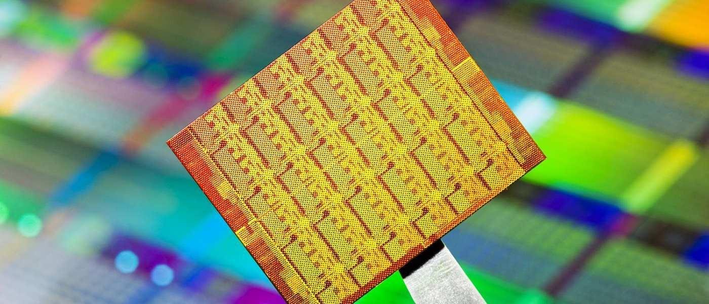 Intel tiene problemas con el proceso de 14 nm: suben los precios 28