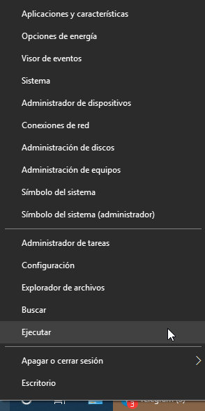Cómo retrasar la actualización a Windows 10 October 2018 Update 43
