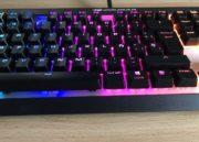 Cougar Attack X3 RGB, análisis: un teclado equilibrado 64