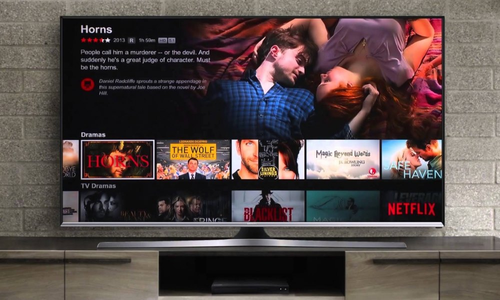 Netflix se integrará con Movistar a partir de diciembre 29