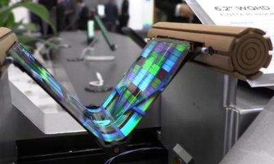 Huawei apuesta a lo grande: su smartphone flexible soportará 5G 148