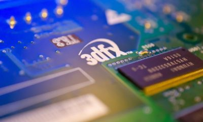 Cinco tarjetas gráficas 3D que cambiaron el mundo del gaming en PC 29