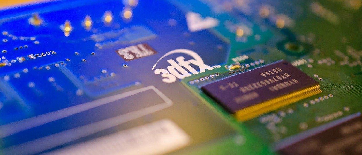 Cinco tarjetas gráficas 3D que cambiaron el mundo del gaming en PC 27