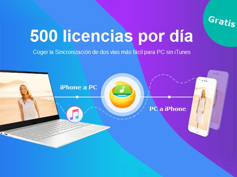WinX MediaTrans licencia gratis