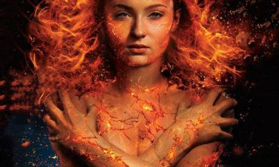 Se presenta el trailer de X-Men: Dark Phoenix, la mutante más peligrosa ya está aquí 75