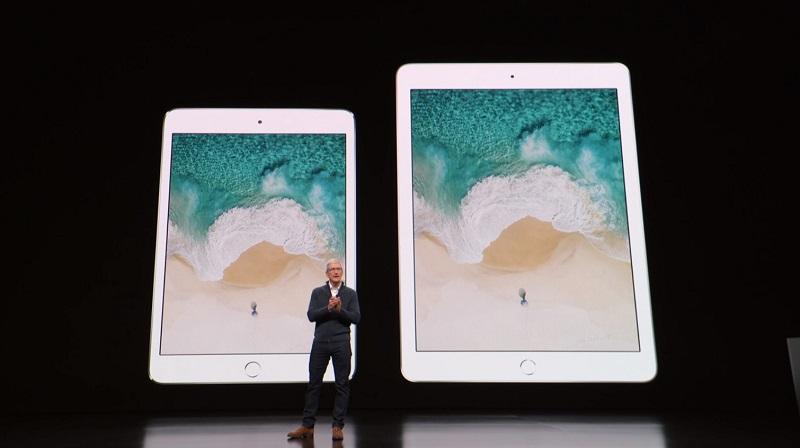 Apple presenta su nuevo iPad Pro 2018 37