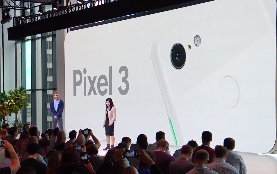 Google Pixel 3 y Pixel 3 XL: toda la información de lo nuevo de Google 33