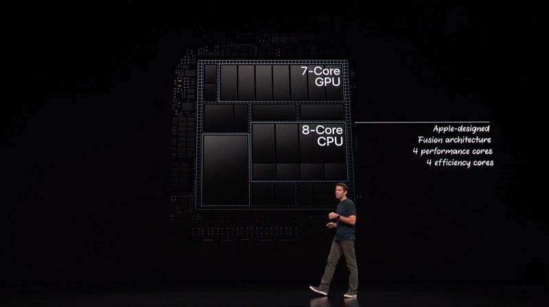 Apple presenta su nuevo iPad Pro 2018 57