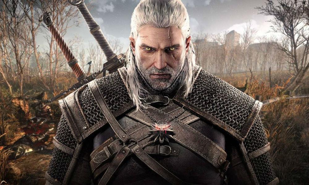 Netflix deja ver a Henry Cavill como Geralt de Rivia 30