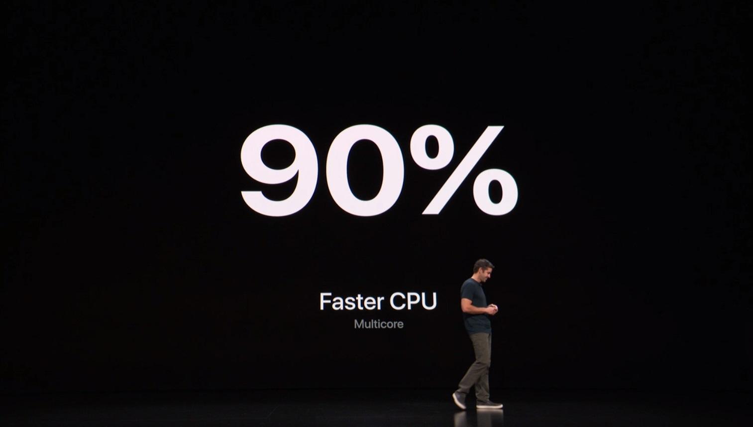 Apple presenta su nuevo iPad Pro 2018 61