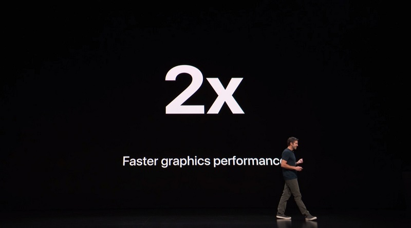 Apple presenta su nuevo iPad Pro 2018 93
