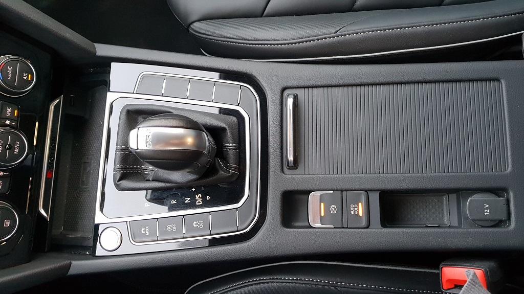 Volkswagen Arteon: Batman Vuelve 46