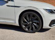Volkswagen Arteon: Batman Vuelve 100