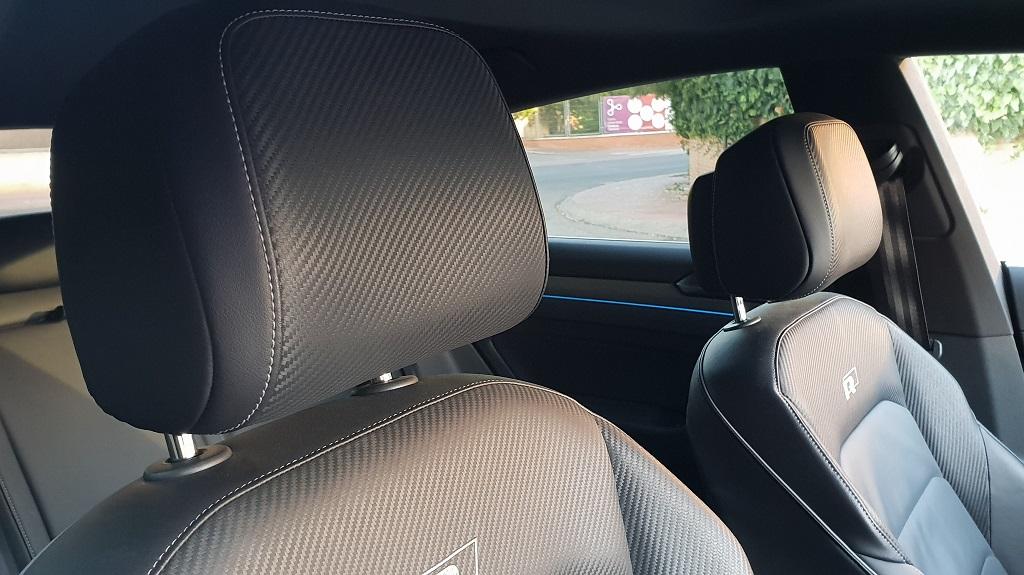 Volkswagen Arteon: Batman Vuelve 40