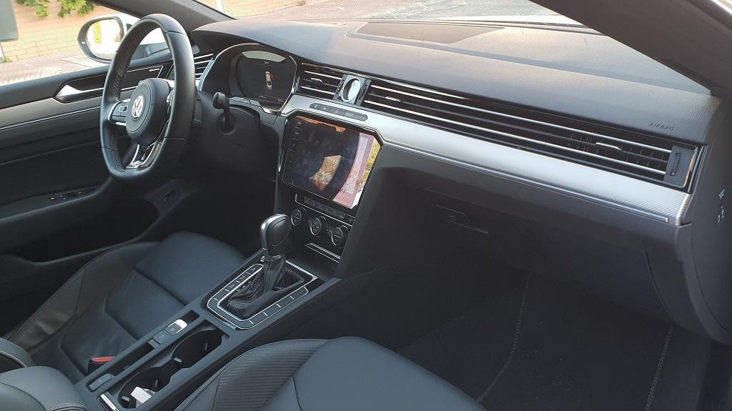 Volkswagen Arteon: Batman Vuelve 42