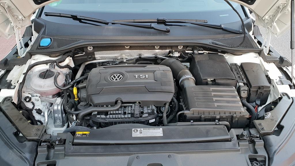 Volkswagen Arteon: Batman Vuelve 44