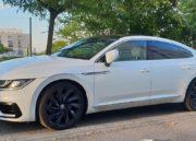 Volkswagen Arteon: Batman Vuelve 60