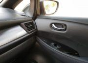 Nissan Leaf, la ruta 164