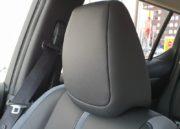 Nissan Leaf, la ruta 126