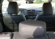 Nissan Leaf, la ruta 92