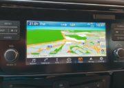 Nissan Leaf, la ruta 76