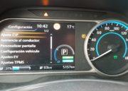 Nissan Leaf, la ruta 70