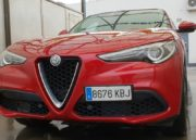 Alfa Romeo Stelvio, intérpretes 89