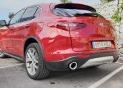 Alfa Romeo Stelvio, intérpretes 133