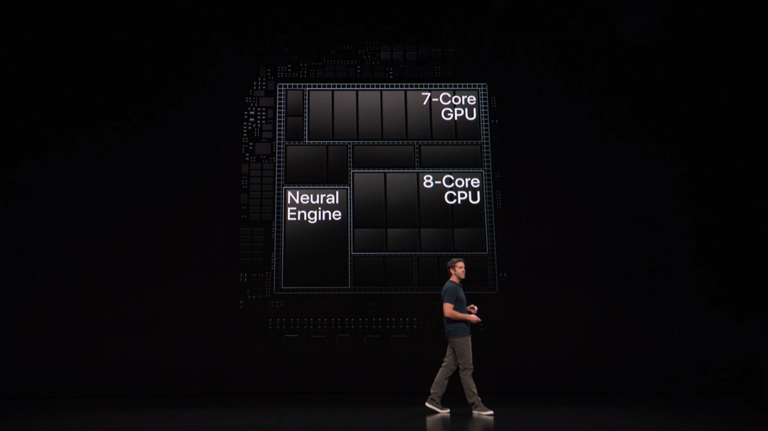 Apple presenta su nuevo iPad Pro 2018 67