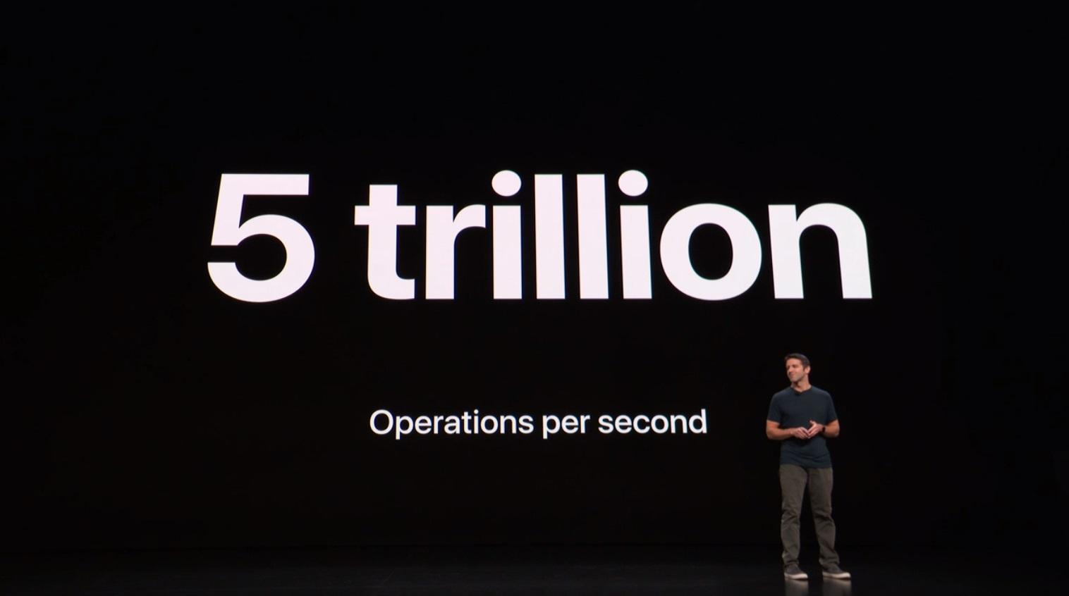 Apple presenta su nuevo iPad Pro 2018 65