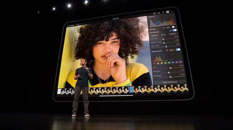 Apple presenta su nuevo iPad Pro 2018 71