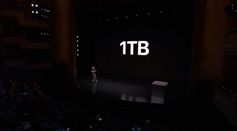 Apple presenta su nuevo iPad Pro 2018 72
